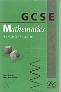 eBook General Certificate of Secondary Education Mathematics: Teacher's Guide (GCSE textbooks) download