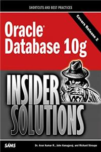 eBook Oracle Database 10g Insider Solutions download