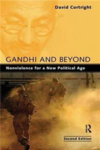 eBook Gandhi and Beyond: Nonviolence for a New Political Age download