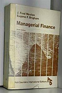 eBook Managerial finance download