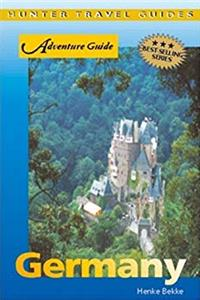 eBook Adventure Guide to Germany (Adventure Guides Series) download