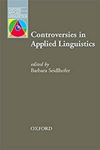 eBook Controversies in Applied Linguistics (Oxford Applied Linguistics) download