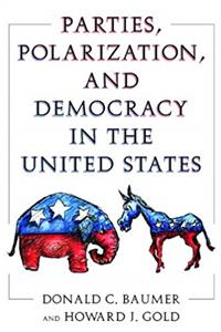 eBook Parties, Polarization and Democracy in the United States download