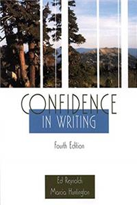 eBook Confidence in Writing download