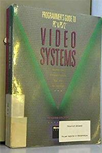 eBook Programmer's Guide to PC and Ps/2 Video Systems: Maximum Video Performance Form the Ega, Vga, Hgc, and McGa download