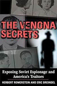 eBook The Venona Secrets: Exposing Soviet Espionage and America's Traitors download