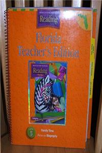 eBook Reading Florida Teacher's Edition Grade 2 Theme 6 - Delights download
