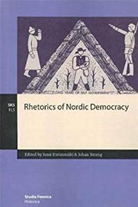 eBook Rhetorics of Nordic Democracy download