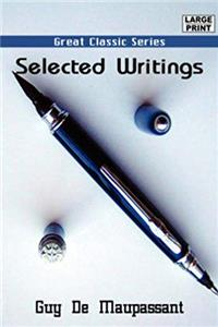 eBook Selected Writings (Great Classic) download