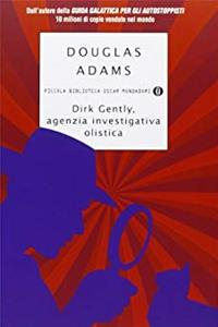 eBook Dirk Gently, agenzia investigativa olistica download
