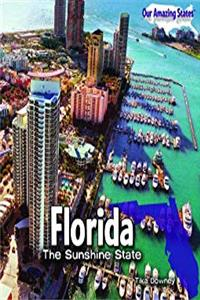 eBook Florida: The Sunshine State (Our Amazing States) download