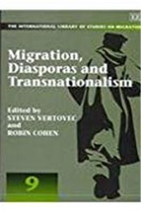 eBook Migration, Diasporas and Transnationalism (The International Library of Studies on Migration, 9) download