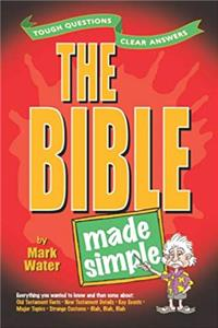 eBook The Bible Made Simple (Made Simple (Amg)) download