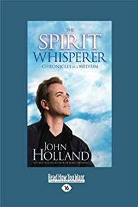 eBook The Spirit Whisperer: Chronicles of a Medium download