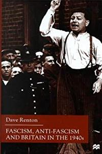 eBook Fascism, Anti-Fascism and Britain in the 1940s download