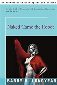 eBook Naked Came the Robot download