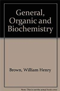 eBook General, Organic, and Biochemistry download