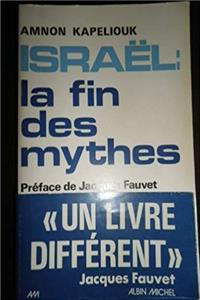 eBook Israël: La fin des mythes (French Edition) download