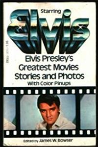 eBook Starring Elvis:  Elvis Presley's Greatest Movies download