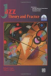 eBook Jazz Theory and Practice download