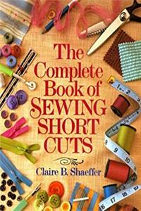 eBook The Complete Book Of Sewing Shortcuts download