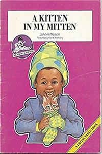 eBook A Kitten in My Mitten download