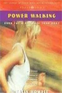 eBook Power Walking: Burn Fat  Re-Shape Your Body download