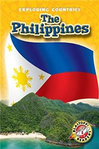 eBook Philippines, The (Blastoff! Readers: Exploring Countries) (Blastoff Readers. Level 5) download