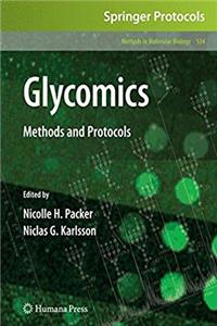 eBook Glycomics: Methods and Protocols (Methods in Molecular Biology) download