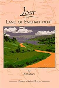eBook Lost in the Land of Enchantment download