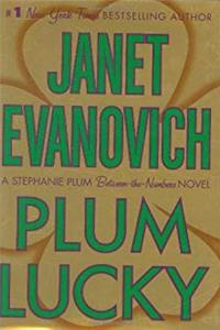 eBook Plum Lucky (Stephanie Plum Between the Numbers) download