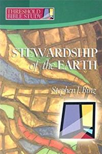 eBook Stewardship of the Earth (Threshold Bible Study) download