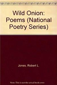 eBook Wild Onion: Poems (National Poetry Series) download