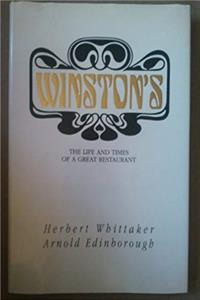 eBook Winston's. The Life and Times Of A Great Restaurant. download