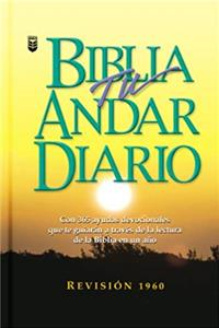eBook Biblia tu andar diario/The Daily Walk Bible (Spanish Edition) download