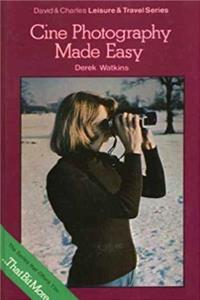 eBook Cine Photography Made Easy (David  Charles leisure  travel series) download