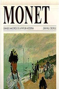 eBook Monet (Great Artists) download