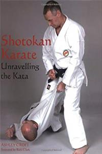 eBook Shotokan Karate: Unravelling the Kata download