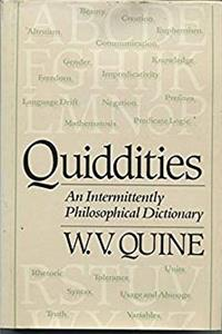 eBook Quiddities: An Intermittently Philosophical Dictionary download