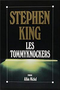 eBook Les Tommyknockers: Roman (English and French Edition) download