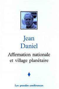 eBook AFFIRMATION NATIONALE ET VILLAGE PLAN�TAIRE GC download