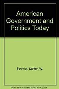 eBook American Government and Politics Today download