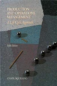eBook Production and operations management: A life cycle approach (Irwin series in quantitative analysis for business) download