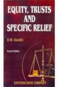 eBook Equity, Trusts and Specific Relief download