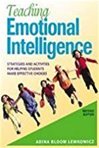 eBook Teaching Emotional Intelligence: Making Informed Choices download