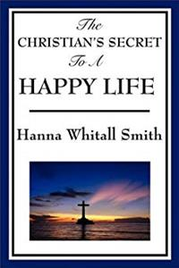 eBook The Christian's Secret to a Happy Life download