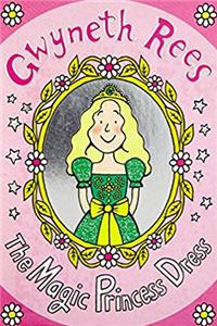eBook The Magic Princess Dress (Marietta's Magic Dress Shop) download