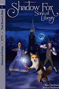 eBook Shadow Fox: Sons of Liberty download