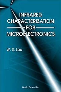 eBook Infrared Characterization for Microelectronics download