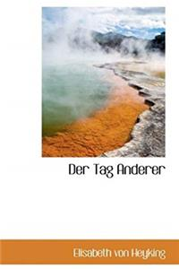 eBook Der Tag Anderer download